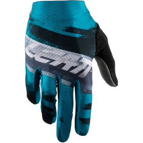 Leatt DBX 1.0 GripR Gloves ink
